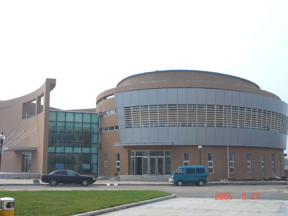辽宁省实验中学北校区有小学吗,怎么样图片